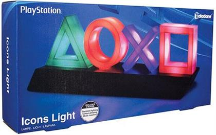 Playstation Icons luce