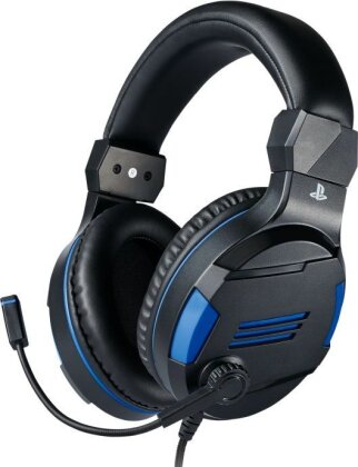 Stereo Headset V3 - black