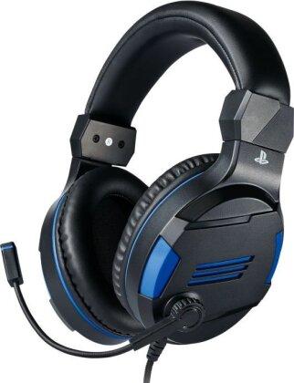 Stereo Headset V3 - black