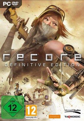 Recore (Definitive Edition)