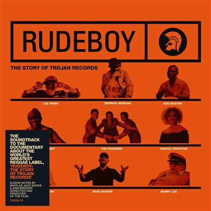 Rudeboy: The Story of Trojan Records - OST (2 LPs)