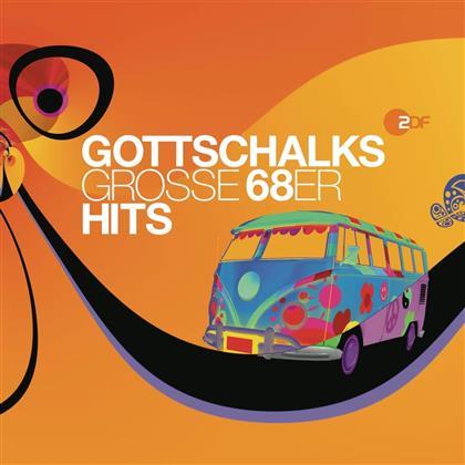 Gottschalks Große 68er Hits (3 CDs)