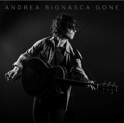 Andrea Bignasca - Gone (LP)