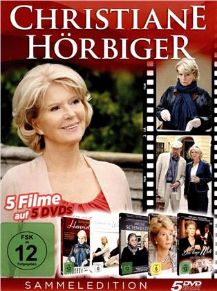 Christiane Hörbiger - 5 Filme (5 DVDs)