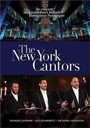 New York Cantors - In Concert