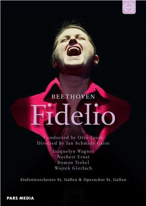 Fidelio - Ein Film von Jan Schmidt-Garre [2 DVDs]