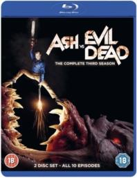 Ash vs Evil Dead - Season 3 (2 Blu-rays)