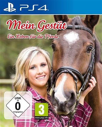 Mein Gestüt-Ein Leben für die Pferde
