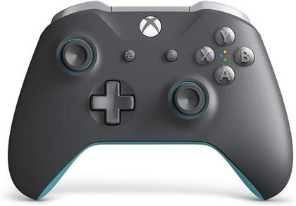 Wireless Controller - grey/blue