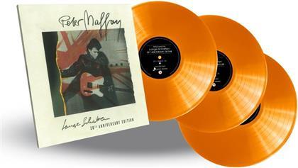Peter Maffay - Lange Schatten (2018 Reissue, 30th Anniversary Edition, 3 LPs)