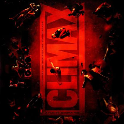 Climax - OST (2 LPs)