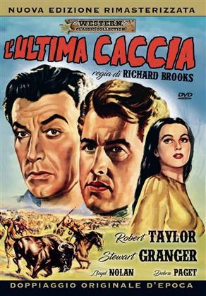 L'ultima caccia (1956) (Remastered)