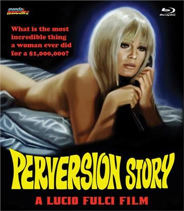 Perversion Story (1969)