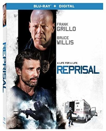 Reprisal (2018)