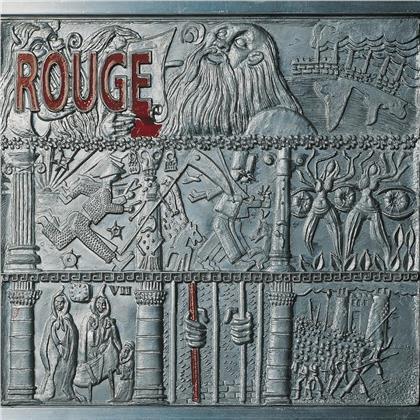 Fredericks-Goldman-Jones - Rouge (2018 Reissue, 2 LPs)