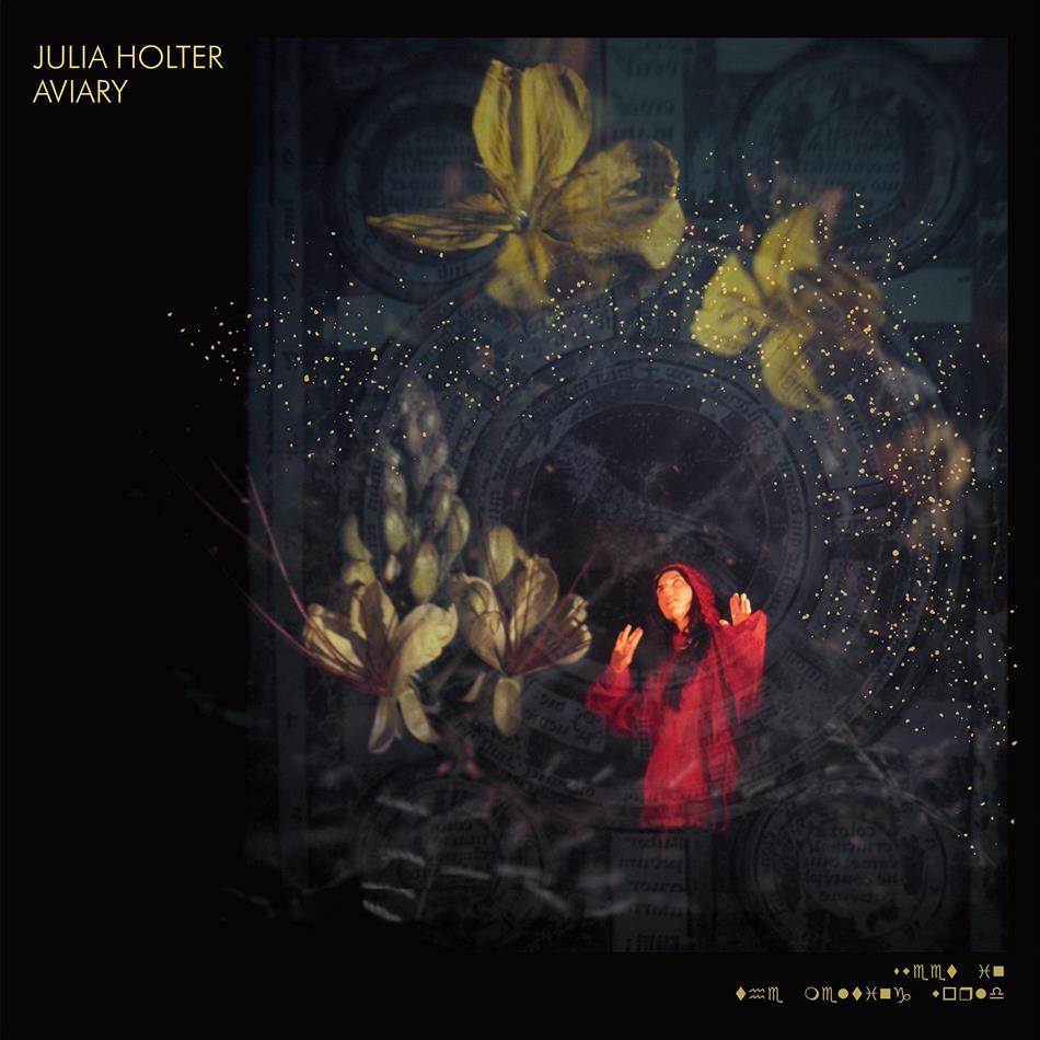Julia Holter - Aviary (2 CDs)