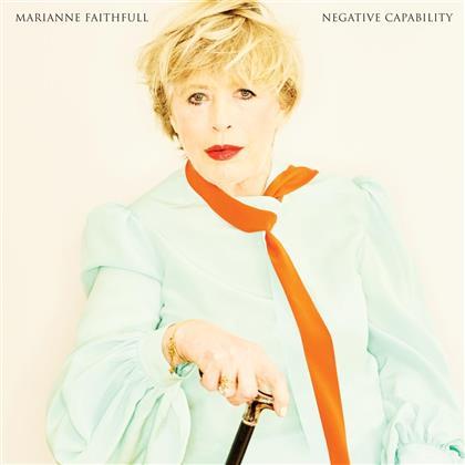 Marianne Faithfull - Negative Capability (Special Edition)