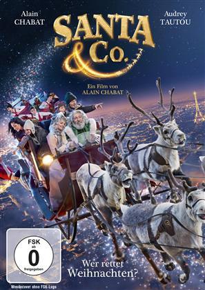 Santa & Co. (2017)
