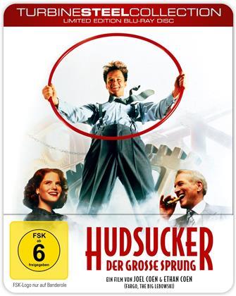 Hudsucker - Der grosse Sprung (1994) (Turbine Steel Collection)