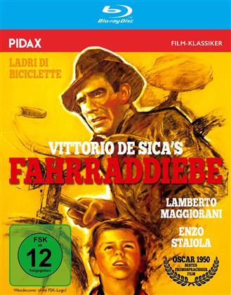 Fahrraddiebe (1948) (Pidax Film-Klassiker)