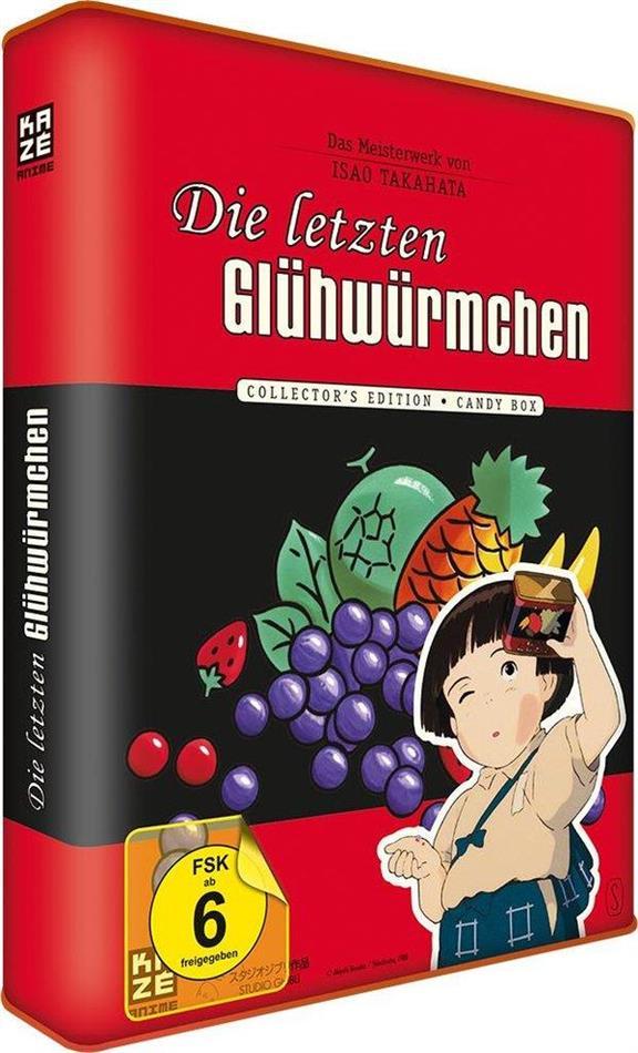 Die letzten Glühwürmchen - Candybox (1988) (Collector's Edition)