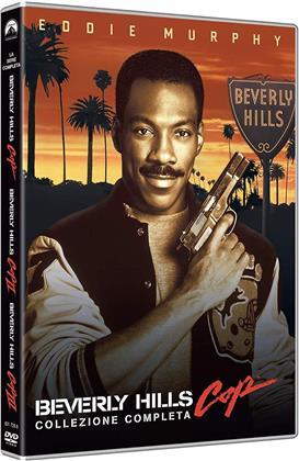 Beverly Hills Cop 1-3 (3 DVDs)