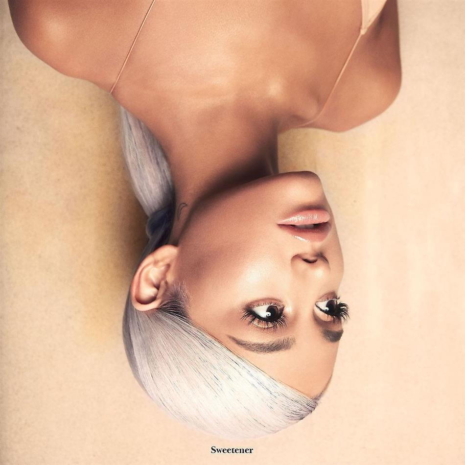 Ariana Grande - Sweetener (2 LPs)