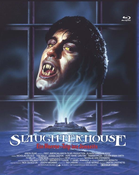 Slaughterhouse (1988) (Uncut)
