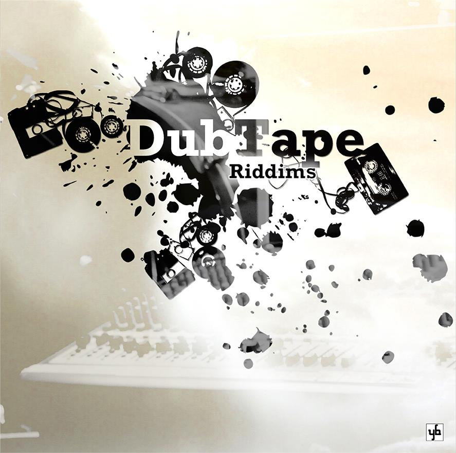 DubTape - Riddims (LP)