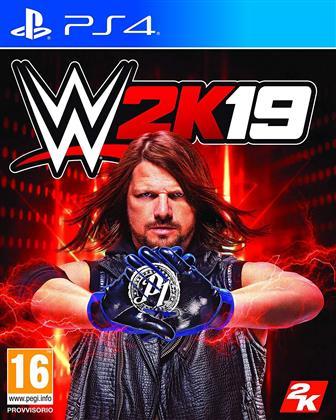 WWE 2K (Steelbook Edition)