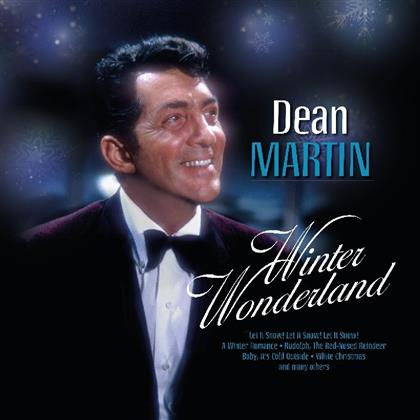 Dean Martin - Winter Wonderland (Vinyl Passion, Transparent White Vinyl, LP)