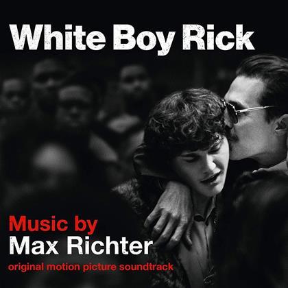 Max Richter - White Boy Rick (2 LPs)