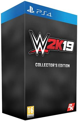 WWE 2K19 (Édition Collector)