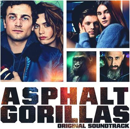 Asphaltgorillas - OST