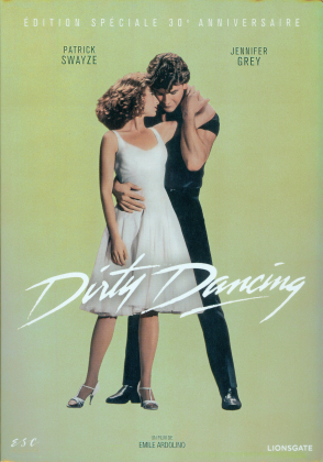 Dirty Dancing (1987) (30th Anniversary Edition, Limited Edition)