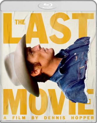 Last Movie (1971)