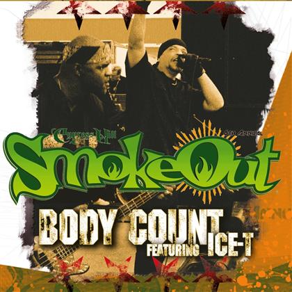 Body Count (Ice-T) - Smoke Out Festival