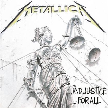 Metallica - And Justice For All (2018 Remastered)
