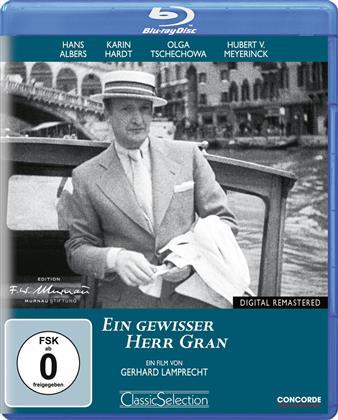 Ein gewisser Herr Gran (1933) (Classic Selection, Remastered)