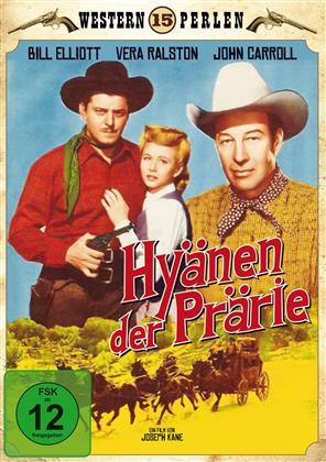Hyänen der Prärie (1947) (Western Perlen)