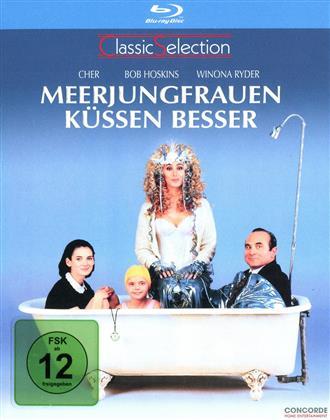Meerjungfrauen küssen besser (1990) (Classic Selection)