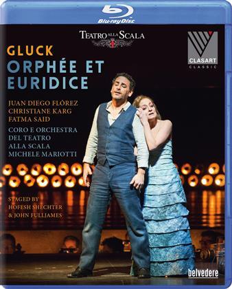 Orchestra Del Teatro Alla Scala, Michele Mariotti, … - Gluck - Orfee et Euridice (Belvedere)