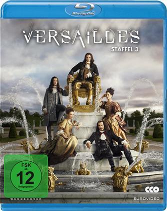 Versailles - Staffel 3 (3 Blu-rays)