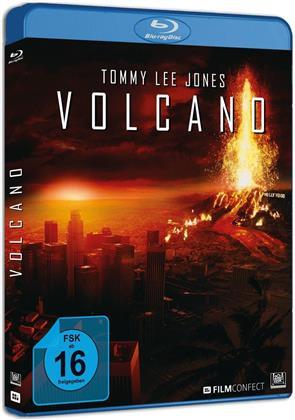 Volcano (1997) (Amaray)