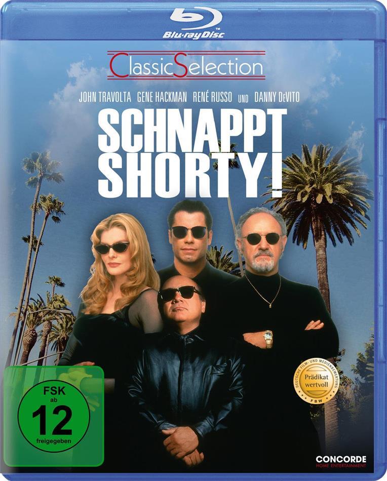 Schnappt Shorty (1995) (Classic Selection)