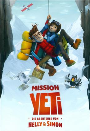 Mission Yeti - Die Abenteuer von Nelly & Simon (2017)