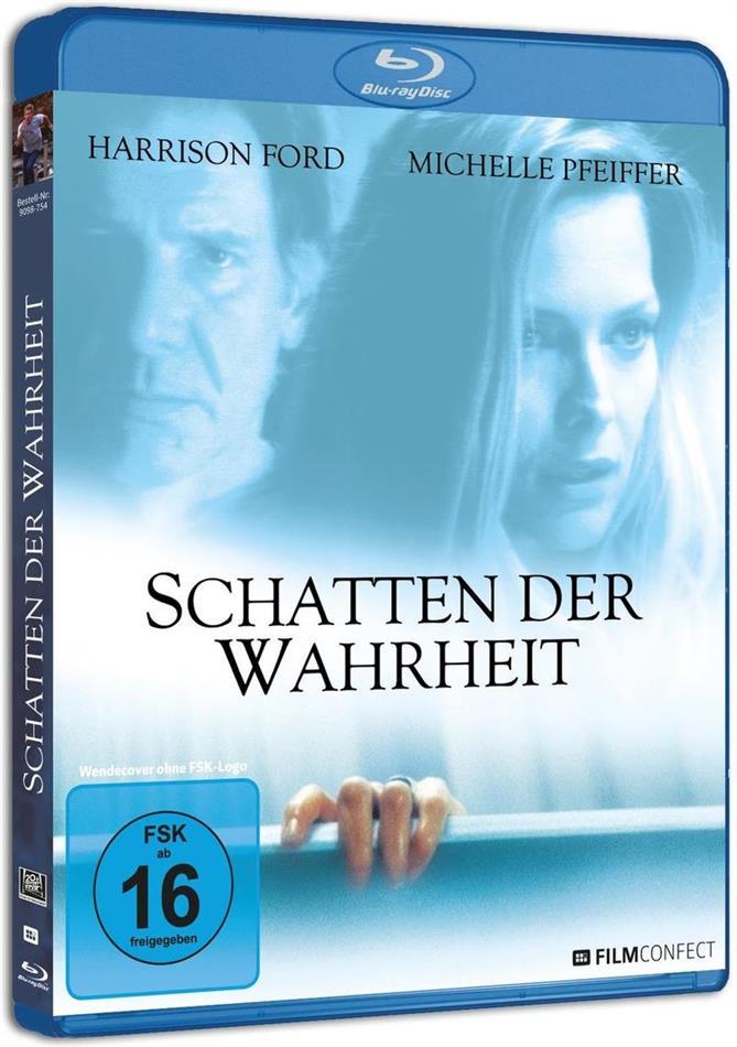 Schatten der Wahrheit (2000) (Amaray)