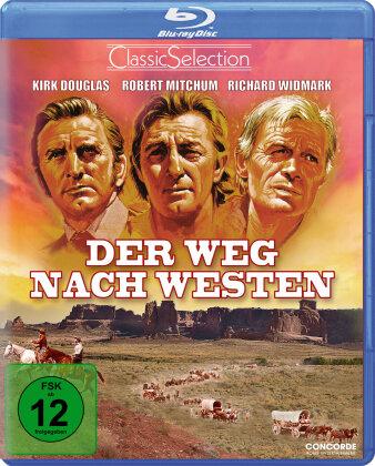 Der Weg nach Westen (1967) (Classic Selection)