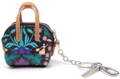 Porte-clef - Mini Sac Mary Poppins - Mary Poppins - 20 cm
