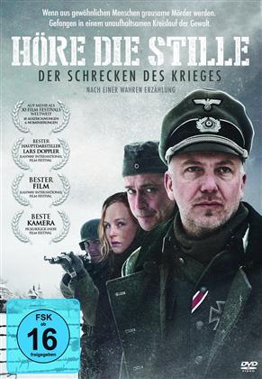 Höre die Stille - Der Schrecken des Krieges (2016)
